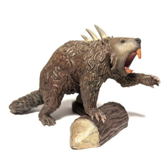 Dire Beaver (.stl)