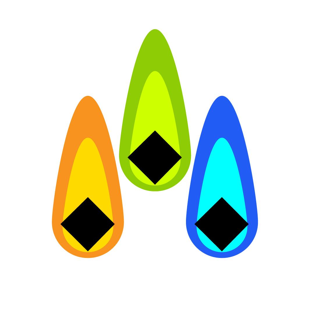 Savi Minis Icon Logo